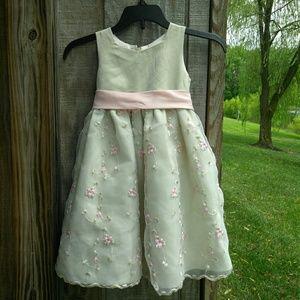 Jayne Copeland Dress